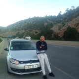 Amine, 26  , Ain Arnat