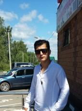 Micho Salgado , 19, Russia, Moscow