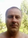 Andrey, 49, Novosibirsk