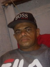 Mizael, 42, Brazil, Lauro de Freitas