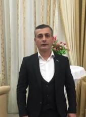 Nazim, 43, Russia, Saint Petersburg