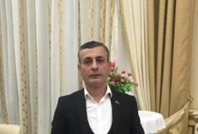 Nazim, 43 - Just Me