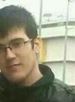 Jose María, 25  , Callosa de Segura