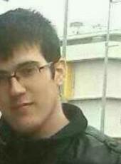Jose María, 25, Spain, Callosa de Segura