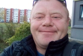 Михаил, 51 - Just Me