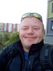 Михаил, 51, Iceland, Hafnarfjoerdur