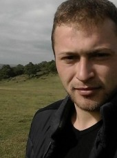 Hakan, 29, Turkey, Akyazi