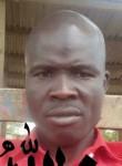Hammadou, 19  , Ngaoundere