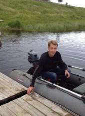 Aleksandr, 43, Russia, Konosha
