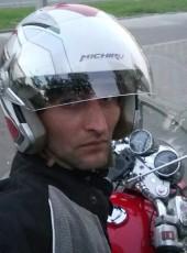 Sasha, 37, Russia, Moscow