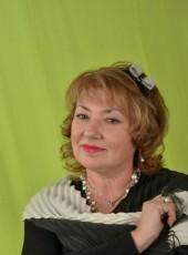 Mi-Lya, 60, Ukraine, Kryvyi Rih
