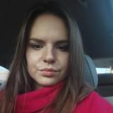 Juliet, 22  , Katowice