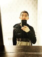 Zhanat, 23, Kazakhstan, Almaty