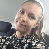 Viktoria , 18  , Hayvoron