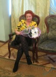 Elena, 50, Saint Petersburg