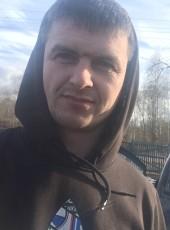 Zhenya, 30, Russia, Arkhangelsk