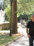 giorgi zaridze, 49  , Tbilisi