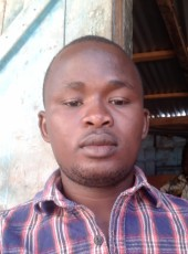 Dior, 28, Ivory Coast, Toumodi