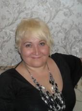 Elena Lerak , 50, Russia, Moscow
