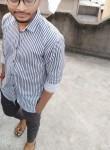 Habib, 24  , Kolkata