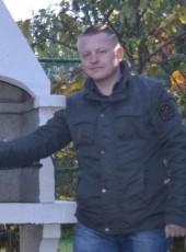 Maksim, 38, Belarus, Minsk