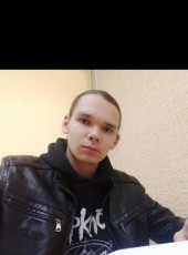 Ilya, 21, Russia, Yaroslavl