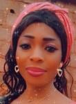 Amina, 24  , Foumban