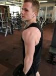 Ivan, 19, Moscow