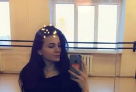 Olesya, 20 - Just Me