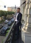 Ruslan, 34, Saint Petersburg