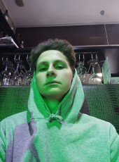 Nik, 19, Russia, Kazan
