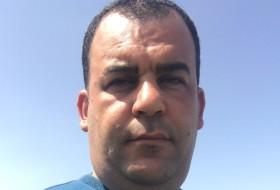 charif, 39 - Just Me