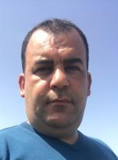 charif, 39, Lebanon, Beirut