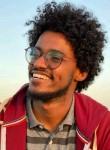 مصطفى, 22  , Sinnar
