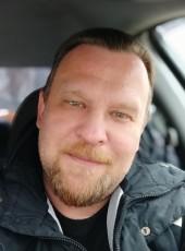 Эндрю, 45, Россия, Нижний Новгород