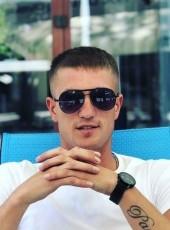 Maks, 18, Ukraine, Kiev