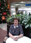 Elena, 61  , Barnaul