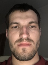 aleksey, 29, Belarus, Hrodna