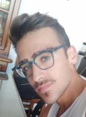 Juanje, 23, Spain, Cartama