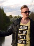 Joni, 25  , Helsinki