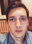 Rytsar, 24, Moscow