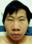 晨独秀老湿, 29, Wuhan