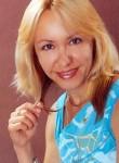 Svetlana, 54, Moscow