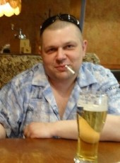 andrey svetyash, 46, Russia, Moscow