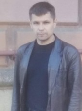 Egor, 43, Ukraine, Severodonetsk