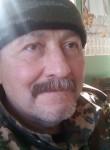 Albert, 58  , Lesozavodsk