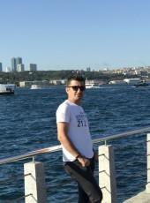 ali veysel, 39, Turkey, Esenyurt