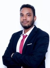 Mogtba, 25, Sudan, Omdurman