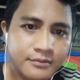 Anjo Jamero, 26  , Port Area