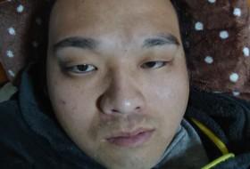 男川裕兵, 29 - Just Me